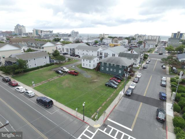 0 12TH Street, OCEAN CITY, MD 21842 (#MDWO101472) :: Atlantic Shores Realty