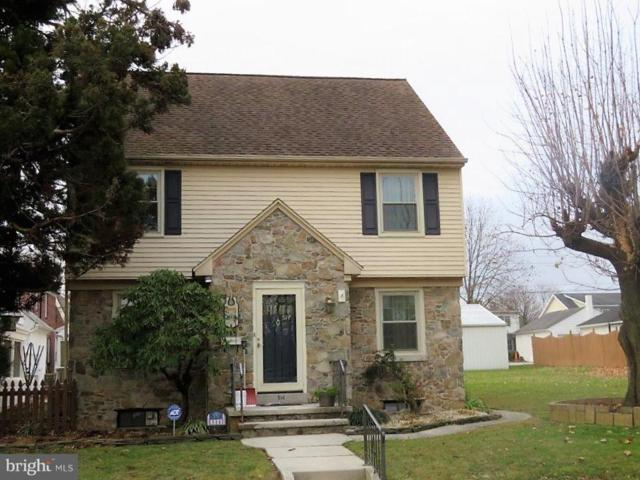 514 W Middle Street, HANOVER, PA 17331 (#PAYK103530) :: Benchmark Real Estate Team of KW Keystone Realty
