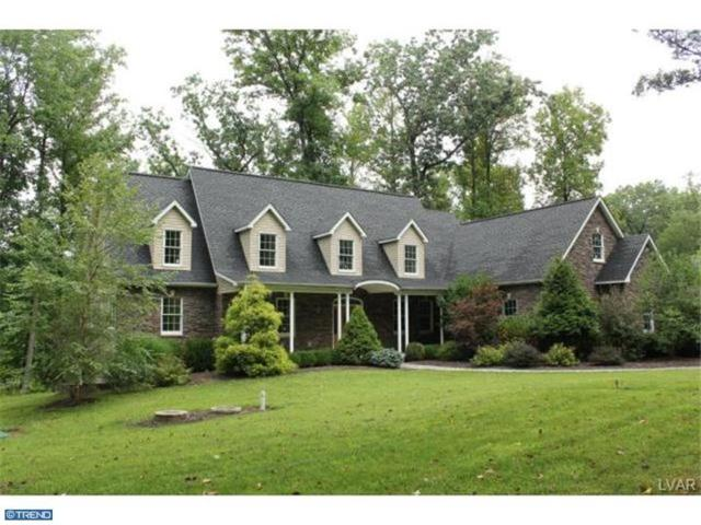 2539 Kings Mill Road, HELLERTOWN, PA 18055 (#PANH101680) :: ExecuHome Realty