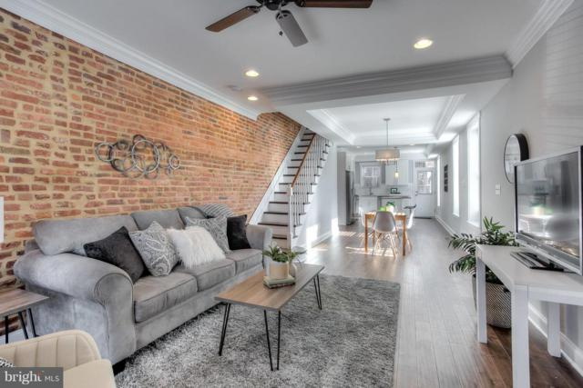 645 S Kenwood Avenue, BALTIMORE, MD 21224 (#MDBA247788) :: The Miller Team