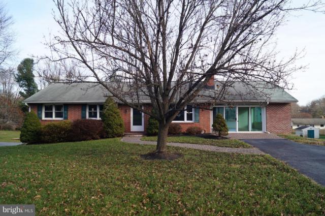 2809 Pinewick Road, ELLICOTT CITY, MD 21042 (#MDHW172670) :: Keller Williams Pat Hiban Real Estate Group