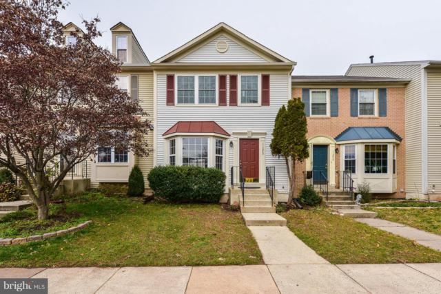 11272 Kessler Place, MANASSAS, VA 20109 (#VAPW243290) :: Browning Homes Group