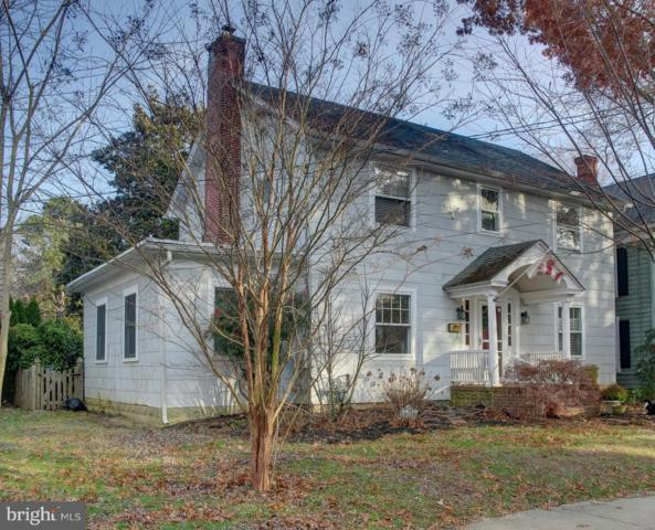 404 S Harrison Street, EASTON, MD 21601 (#MDTA112396) :: RE/MAX Coast and Country