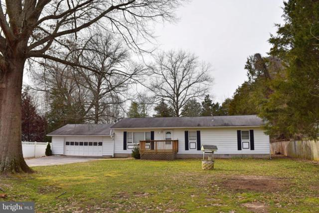 29917 Burton Road, MECHANICSVILLE, MD 20659 (#MDSM126940) :: ExecuHome Realty