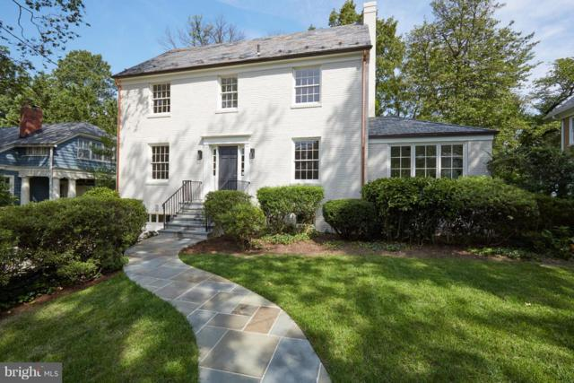 3901 Woodbine Street, CHEVY CHASE, MD 20815 (#MDMC381948) :: ExecuHome Realty
