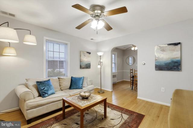 5614 35TH Avenue, HYATTSVILLE, MD 20782 (#MDPG311422) :: The Riffle Group of Keller Williams Select Realtors