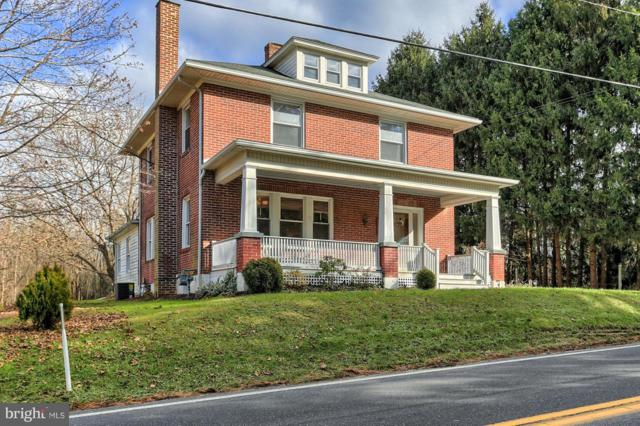 1503 Jefferson Road, SPRING GROVE, PA 17362 (#PAYK103724) :: Benchmark Real Estate Team of KW Keystone Realty