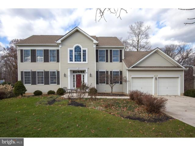 8 Ashwood Court, LAWRENCEVILLE, NJ 08648 (#NJME187052) :: Remax Preferred | Scott Kompa Group