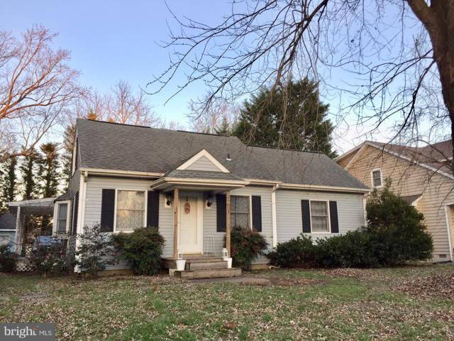 223 Melvin Avenue, QUEENSTOWN, MD 21658 (#MDQA115844) :: Blackwell Real Estate