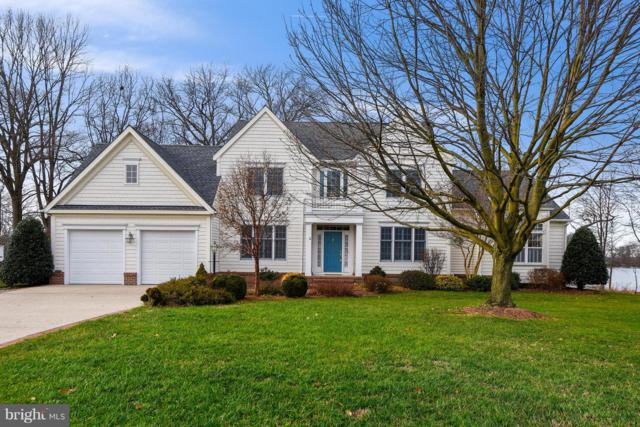 222 Harbor Lane, QUEENSTOWN, MD 21658 (#MDQA115854) :: The Riffle Group of Keller Williams Select Realtors
