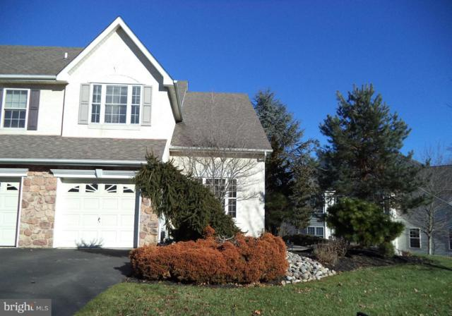 1438 Heron Way, CHALFONT, PA 18914 (#PABU204084) :: Colgan Real Estate