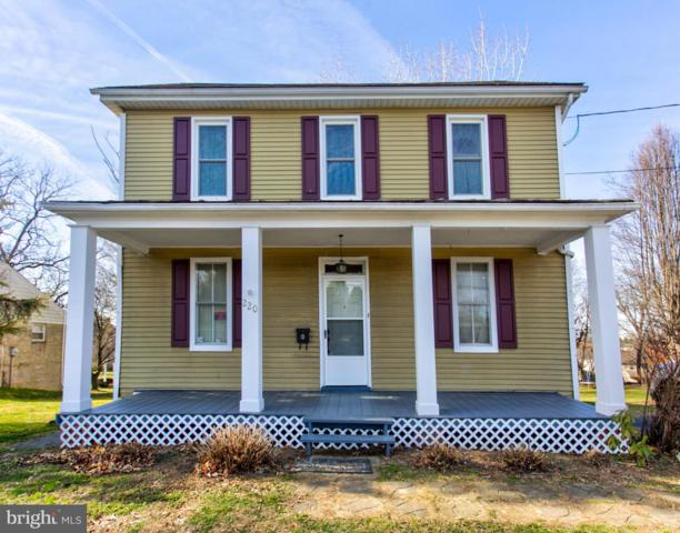 220 Stony Battery Road, LANDISVILLE, PA 17538 (#PALA112318) :: Younger Realty Group