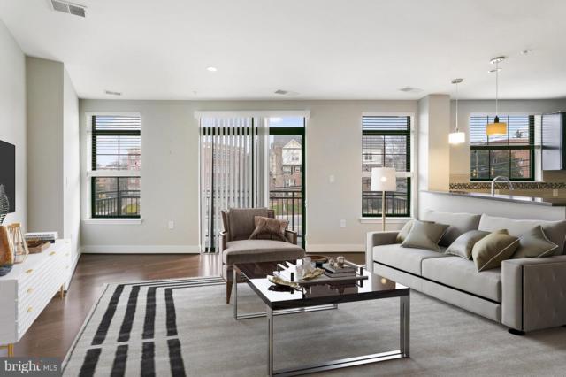 2702 Lee Highway 2B, ARLINGTON, VA 22201 (#VAAR102410) :: Colgan Real Estate