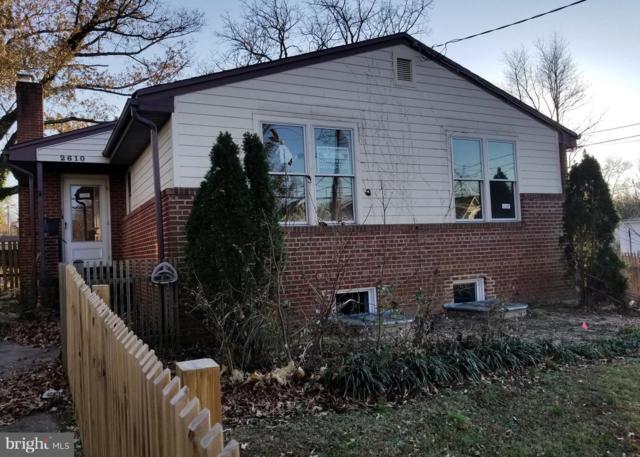 2610 Mccomas Avenue, KENSINGTON, MD 20895 (#MDMC382354) :: Eric Stewart Group