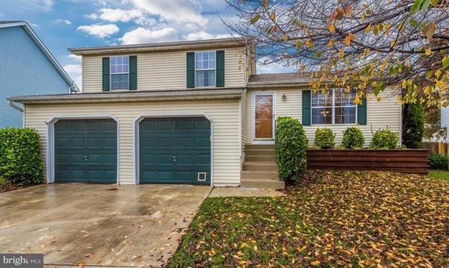 207 Bishops Glen Drive, FREDERICK, MD 21702 (#MDFR171114) :: Bob Lucido Team of Keller Williams Integrity