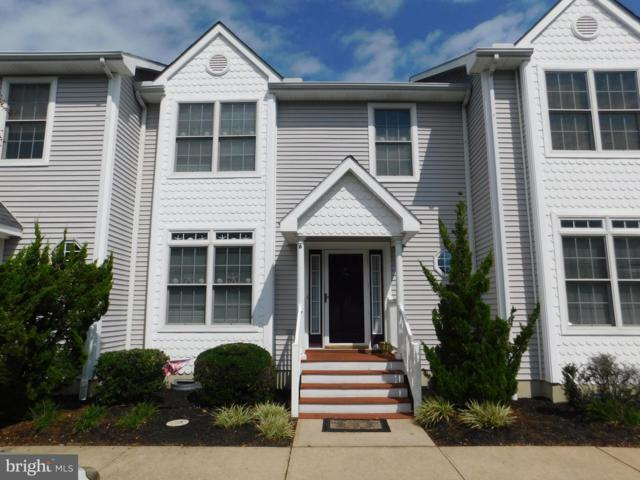 10050 Golf Course Road #6, OCEAN CITY, MD 21842 (#MDWO101536) :: The Windrow Group