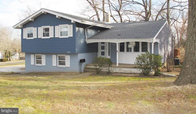 1300 Wynwood Drive, CINNAMINSON, NJ 08077 (#NJBL222094) :: Ramus Realty Group