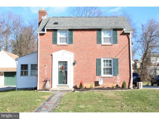 519 Central Avenue, HAVERTOWN, PA 19083 (#PADE229206) :: Jason Freeby Group at Keller Williams Real Estate