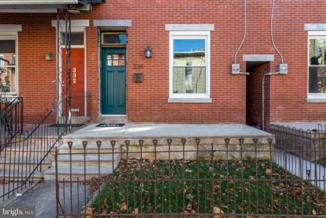 334 N Wiota Street, PHILADELPHIA, PA 19104 (#PAPH362296) :: Jason Freeby Group at Keller Williams Real Estate
