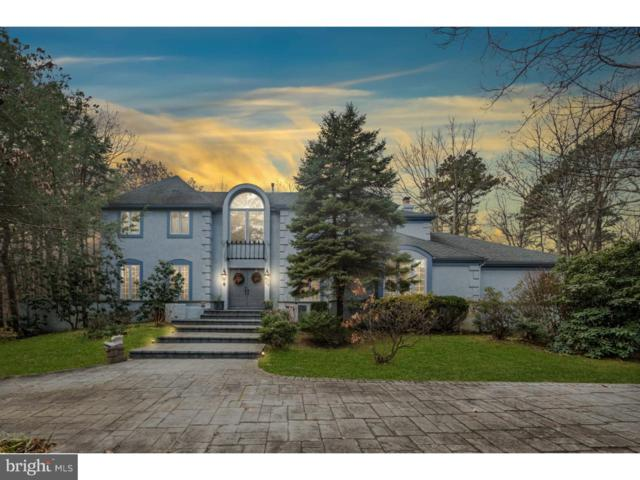 18 N Country Lakes Drive, MARLTON, NJ 08053 (MLS #NJBL222116) :: The Dekanski Home Selling Team