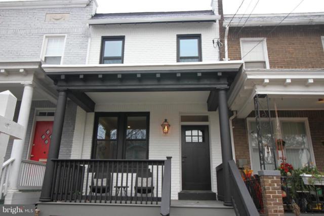 2817 5TH Street NE, WASHINGTON, DC 20017 (#DCDC260470) :: SURE Sales Group