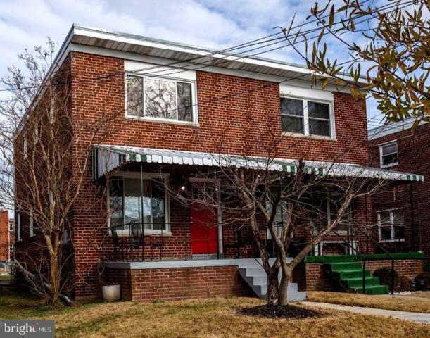 718 Crittenden Street NE, WASHINGTON, DC 20017 (#DCDC260488) :: Pearson Smith Realty