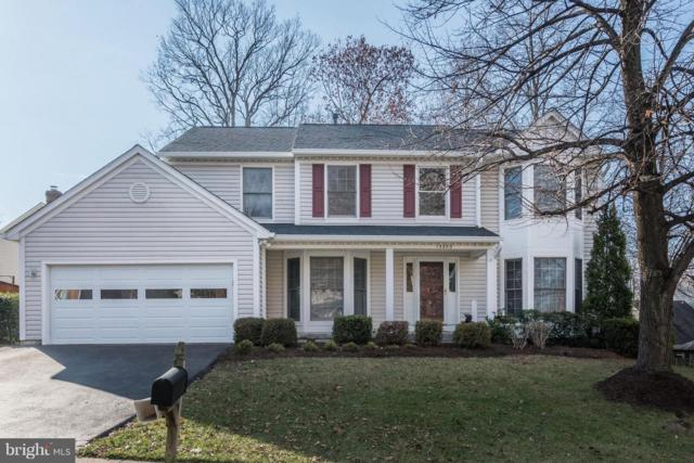 13803 Stonefield Drive, CLIFTON, VA 20124 (#VAFX535390) :: The Piano Home Group