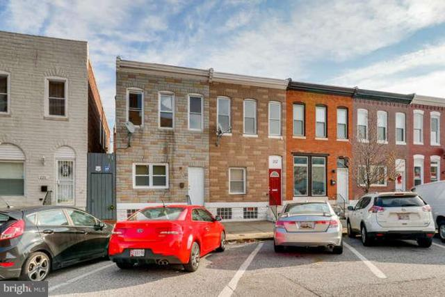 217 N Lakewood Avenue, BALTIMORE, MD 21224 (#MDBA263590) :: Eng Garcia Grant & Co.