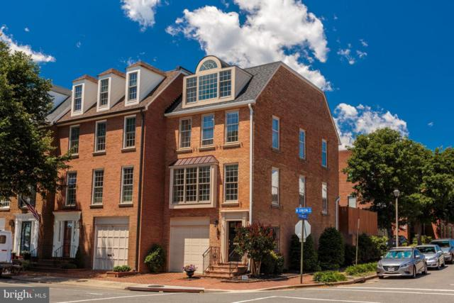 430 N Union Street, ALEXANDRIA, VA 22314 (#VAAX163520) :: SURE Sales Group