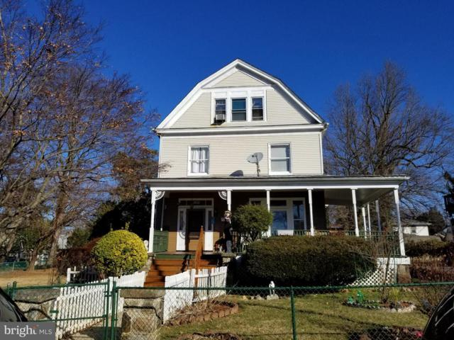 5304 Wayne Avenue, BALTIMORE, MD 21207 (#MDBA263634) :: Great Falls Great Homes