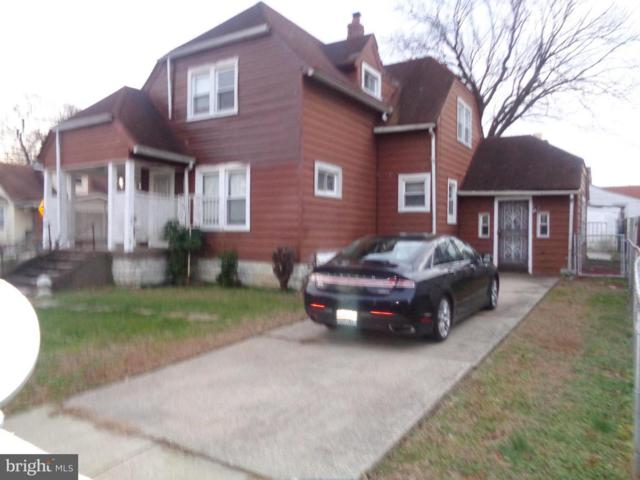4919 Heath Street, CAPITOL HEIGHTS, MD 20743 (#MDPG319336) :: Wes Peters Group Of Keller Williams Realty Centre