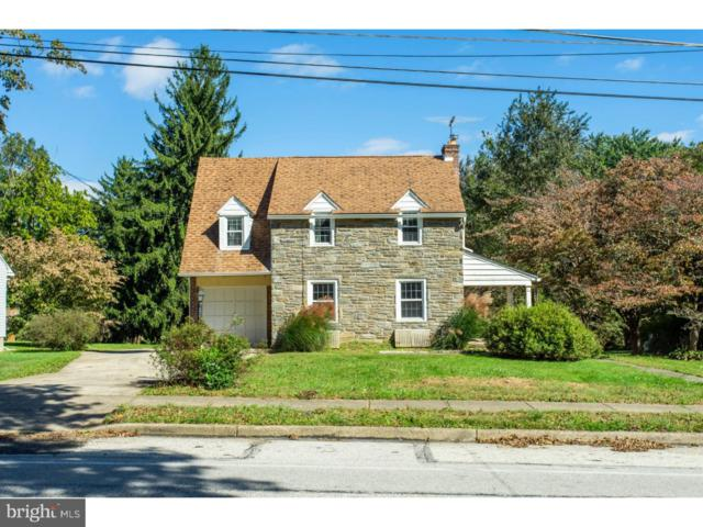 2973 Highland Avenue, BROOMALL, PA 19008 (#PADE229350) :: McKee Kubasko Group