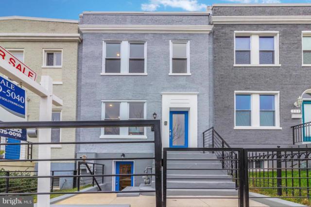 225 Bryant Street NE, WASHINGTON, DC 20002 (#DCDC260696) :: Pearson Smith Realty