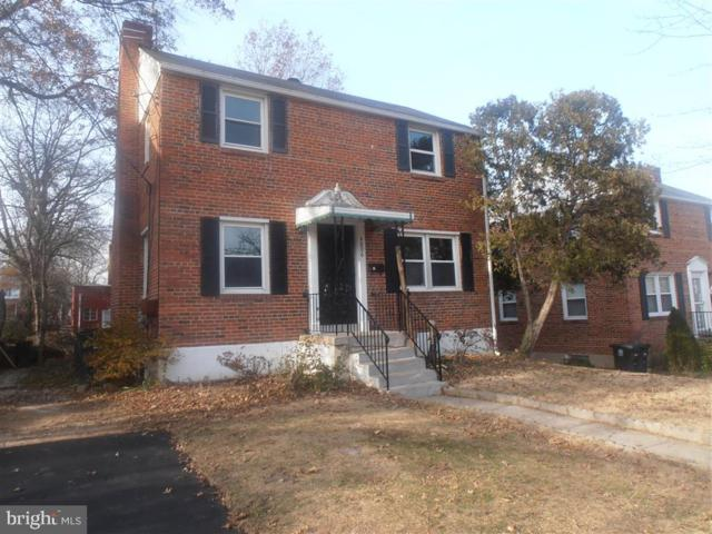 4806 71ST Avenue, HYATTSVILLE, MD 20784 (#MDPG319490) :: Remax Preferred | Scott Kompa Group