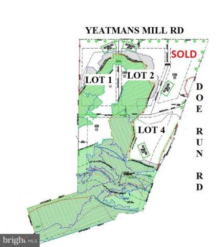 1792 Yeatmans Mill Road, NEWARK, DE 19711 (#DENC224724) :: Brandon Brittingham's Team