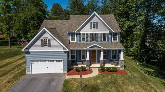 21 Ascot Drive, SHREWSBURY, PA 17361 (#PAYK104040) :: Benchmark Real Estate Team of KW Keystone Realty