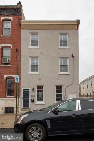 2510 E Dauphin Street, PHILADELPHIA, PA 19125 (#PAPH363044) :: City Block Team