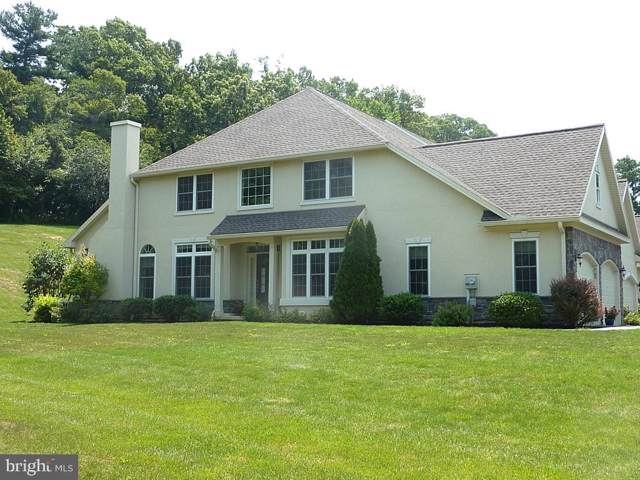 859 Huntington Place, LANCASTER, PA 17601 (#PALA112488) :: The Joy Daniels Real Estate Group