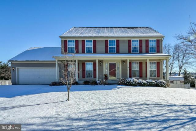 14 Nace Drive, HANOVER, PA 17331 (#PAYK104064) :: ExecuHome Realty