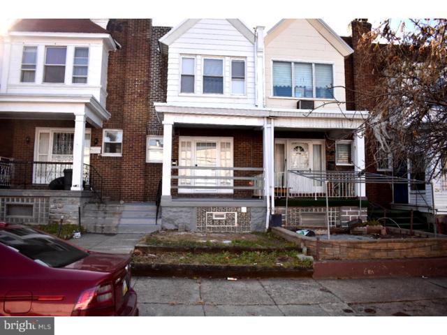 716 Mayfair Street, PHILADELPHIA, PA 19124 (#PAPH363302) :: Jason Freeby Group at Keller Williams Real Estate