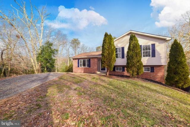 11453 Chaves Lane, LUSBY, MD 20657 (#MDCA130406) :: AJ Team Realty