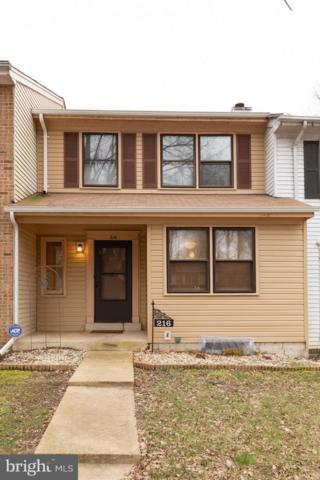 216 Westdale Drive, WALDORF, MD 20601 (#MDCH149156) :: Labrador Real Estate Team