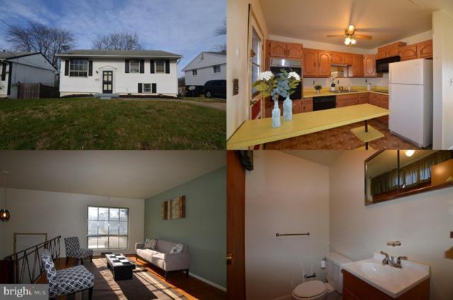7908 Echols Avenue, GLENARDEN, MD 20706 (#MDPG320636) :: Great Falls Great Homes