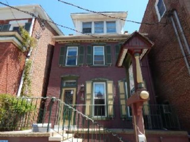 33 E Philadelphia Avenue, BOYERTOWN, PA 19512 (#PABK199102) :: ExecuHome Realty
