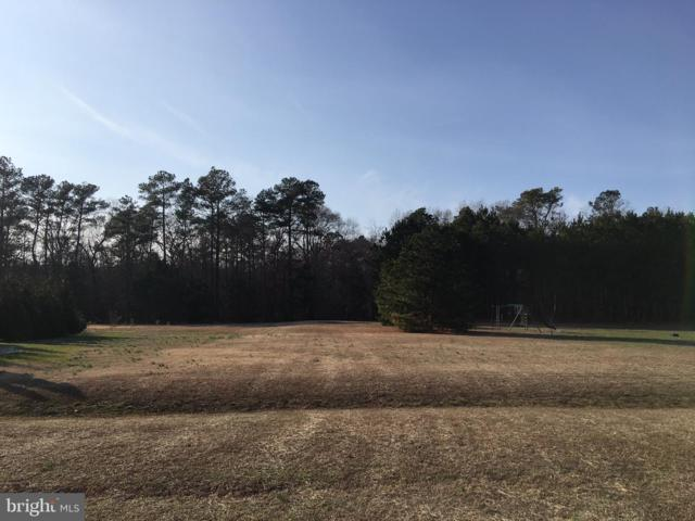 Lot 7 Morgans Ridge Drive, DELMAR, MD 21875 (#MDWC100866) :: Dawn Wolf Team