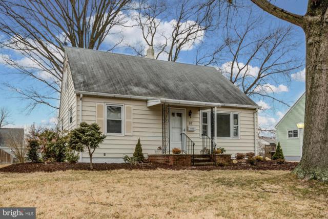 37 Willow Road, BORDENTOWN, NJ 08505 (#NJBL242842) :: Pearson Smith Realty