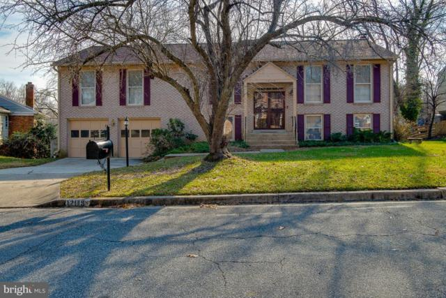 12119 Northwood Drive, UPPER MARLBORO, MD 20772 (#MDPG320772) :: TVRG Homes