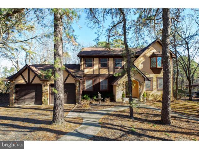 26 Woodstone Drive, VOORHEES, NJ 08043 (#NJCD251002) :: Colgan Real Estate