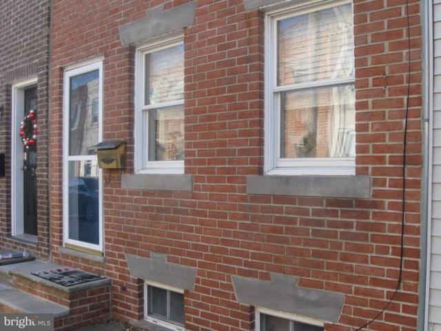 248 Sigel Street, PHILADELPHIA, PA 19148 (#PAPH363776) :: McKee Kubasko Group