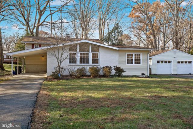 8902 Beauchamp Drive, ALEXANDRIA, VA 22309 (#VAFX607666) :: Arlington Realty, Inc.
